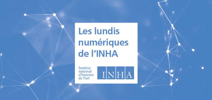 Logo des Lundis Numériques